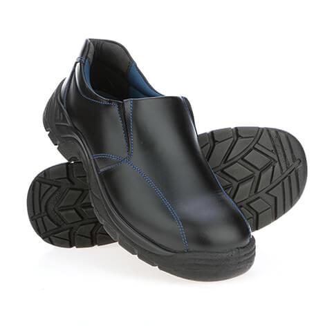 Safety shoes - Item No.: 03-08 SSBA (Ladies)