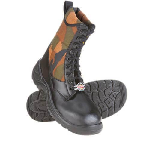 Hawk-05 (Combat Boot)