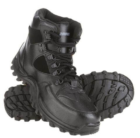 Defence Volkan Shoes
