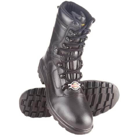Defence High Ankle Shoes