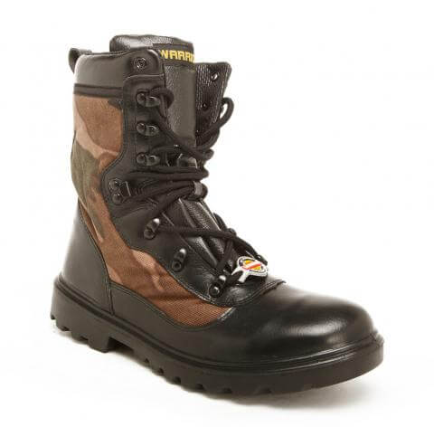 Defence Safety MILITARY BOOT