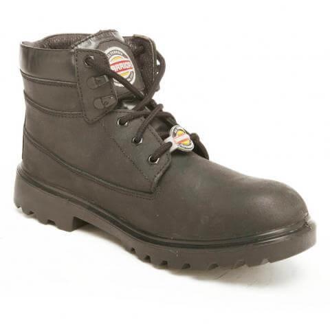 Premium - Safety Shoe