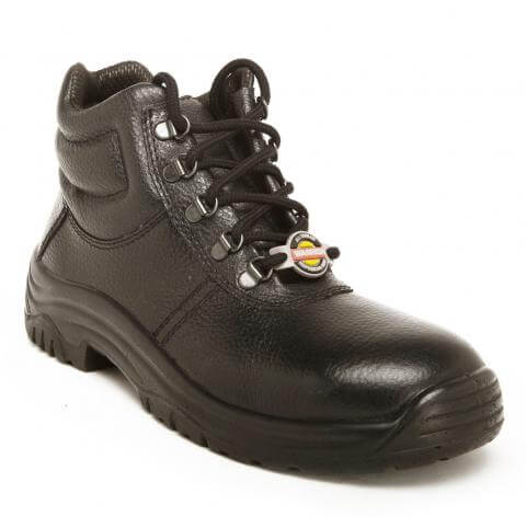 Safety Shoes - 2080-02