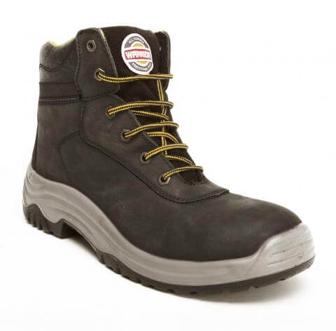Worker Safety Boots - 2080-181