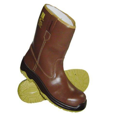 Safety Pull Boot (Design-C)