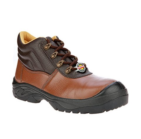 PU - Rubber Safety Boots