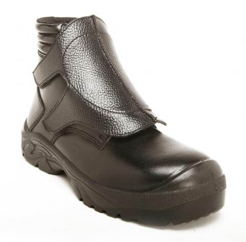 Welding Safety Boot