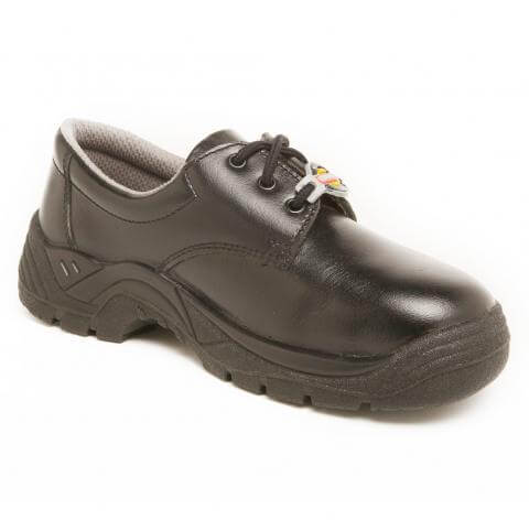 Ladies Safety Shoes Item No. 3003-10