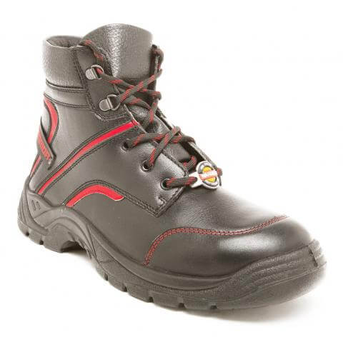 BEST SAFETY BOOT - 3003-107