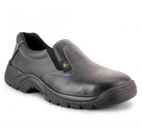 ESD Safety Boot