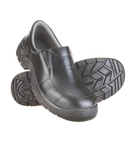 Ladies Safety Shoes - Item No.: 3003-12