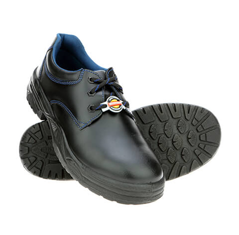 Safety Shoes & Work Boots - Item No.: 66-01 SSBA