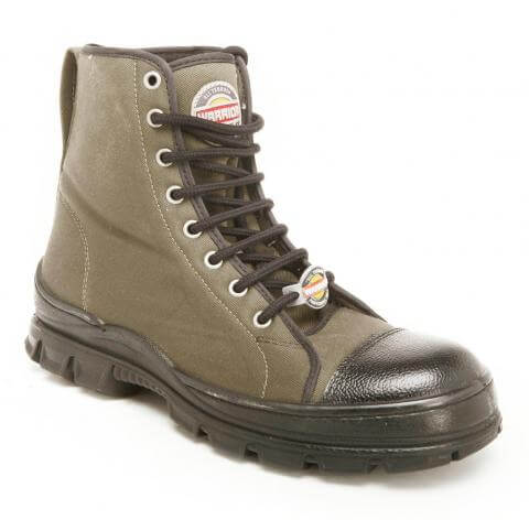 Defence Jungle Boot