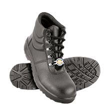 Nitrile Rubber  Safety Shoe