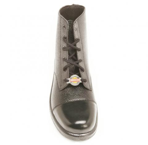 military safety shoe