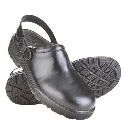 Clog Safety Shoes