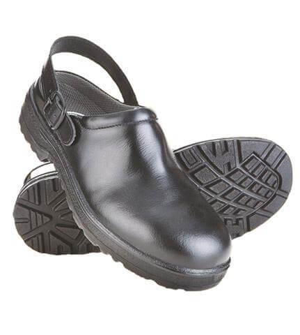 Safety Clog