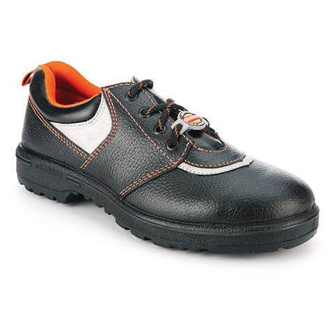 SAFETY BOOT INDIA - 7198-397 NR