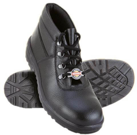 SAFETY BOOT- MID ANKLE PROTECTION