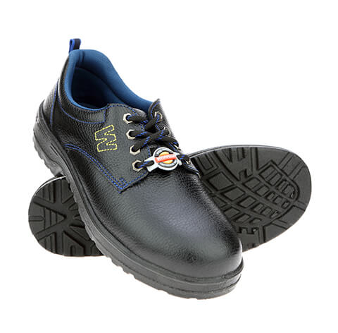 Industrial Safety Shoes - 98-425 SSBA