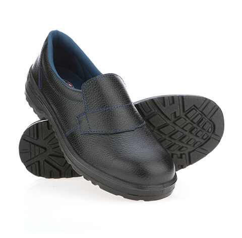 Industrial Safety Shoes & Boots
