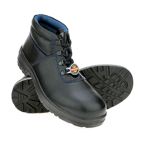 Industrial Safety shoes - 98-93 SSBA