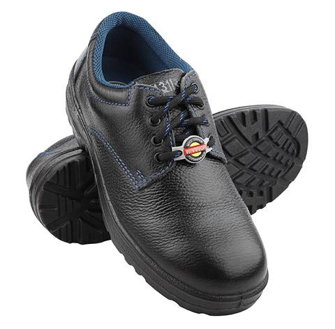 Single Density Safety Shoes