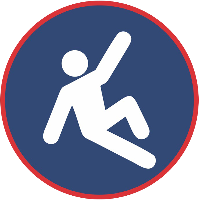 Prevention from Slips and Falls