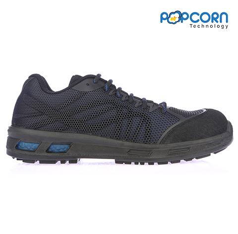 Warrior ENVY CYGNUS Safety Shoes
