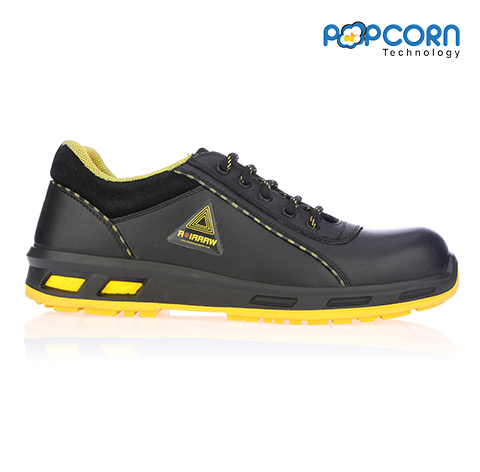 Warrior ENVY EARTH Safety Shoes