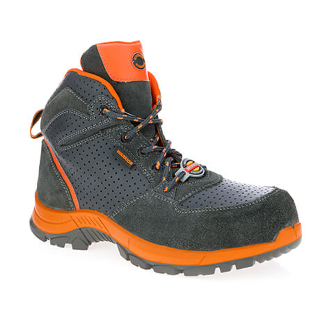 James Grey Gents Safety Boot