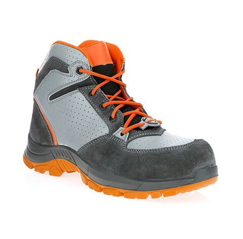James Gents Safety Boots