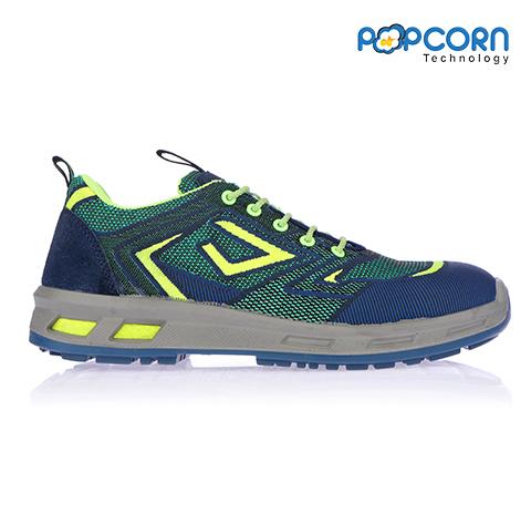 Warrior ENVY JUPITER Safety Shoes