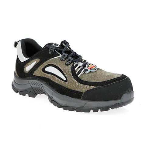 Maridona Gents Safety Shoe
