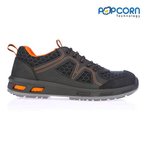 Warrior ENVY NEPTUNE ORANGE Safety Shoes