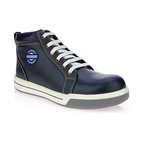 Perth Boot Blue Gents Safety Boot