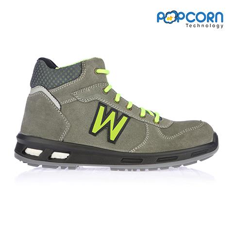 Warrior ENVY URANUS Safety Shoes
