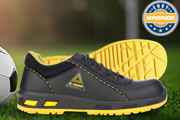 Warrior Envy Safety Shoes