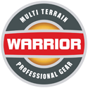 Warrior Safety Shoes Logo